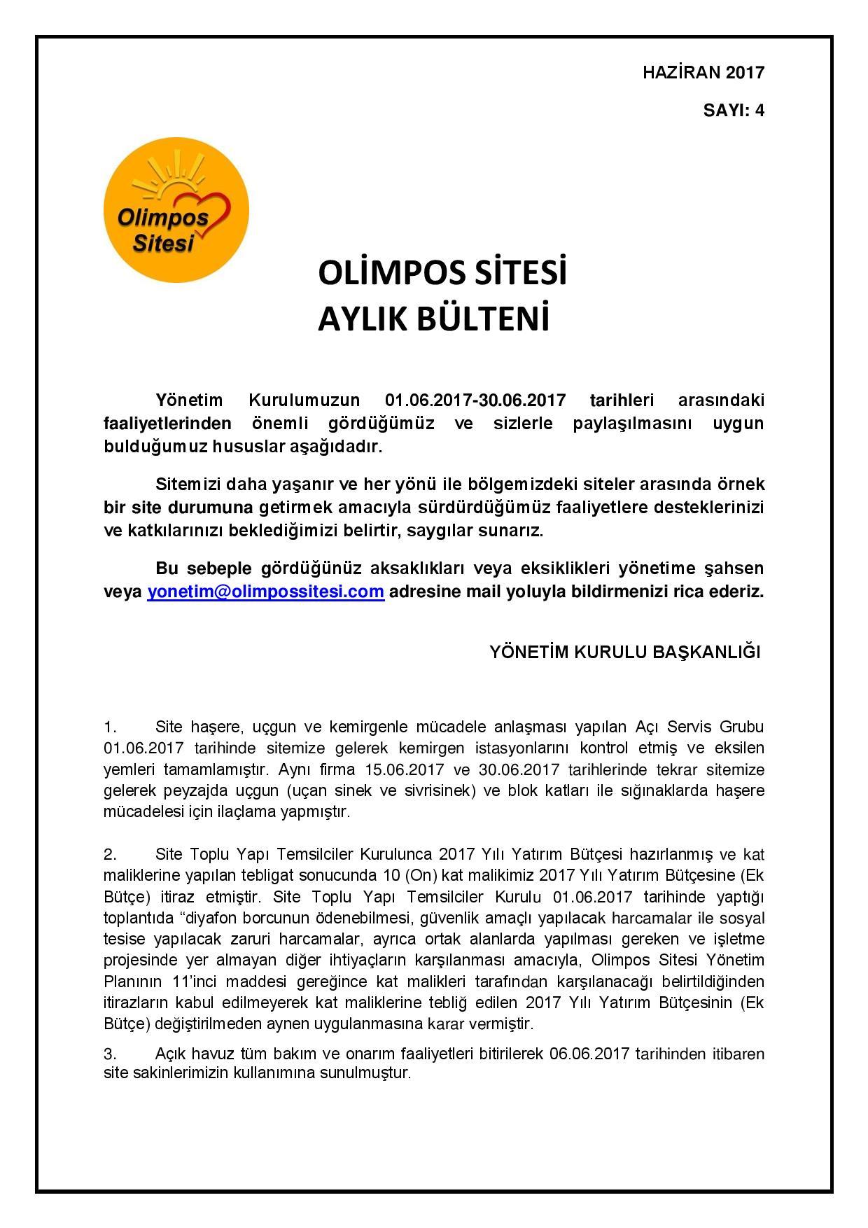 01.06.2017 HAZİRAN-2017 BÜLTEN 001