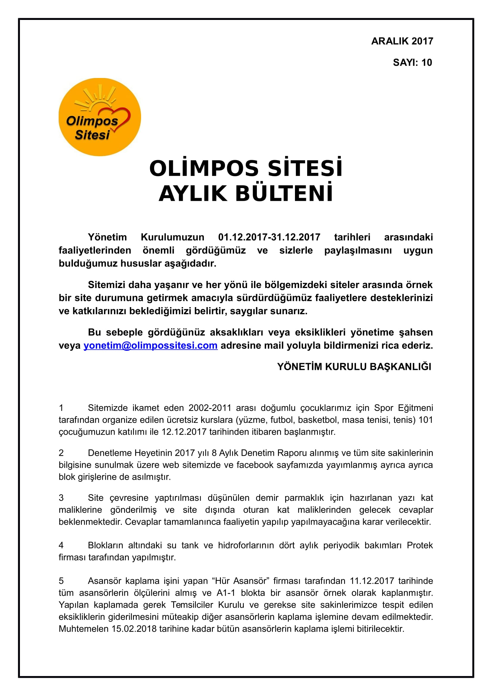 10-01 12 2017 ARALIK-2017 BÜLTEN-1