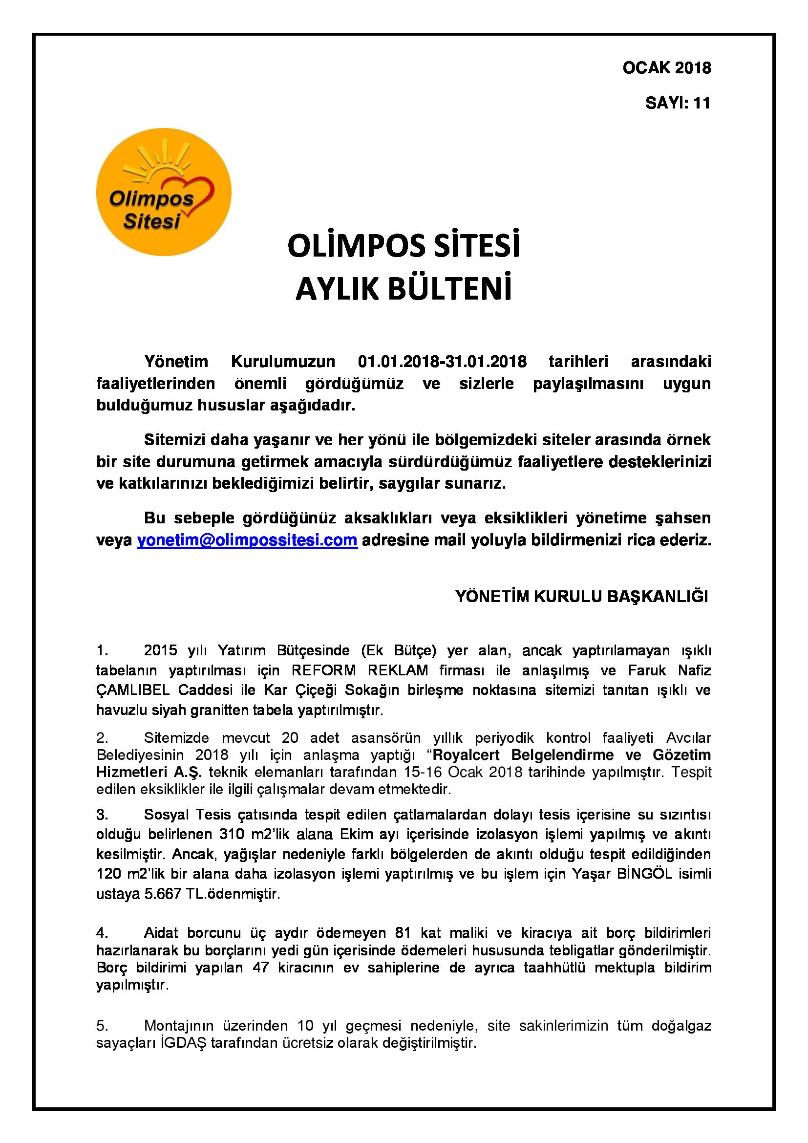 11-01.01.2018 OCAK-2018 BÜLTEN1-3