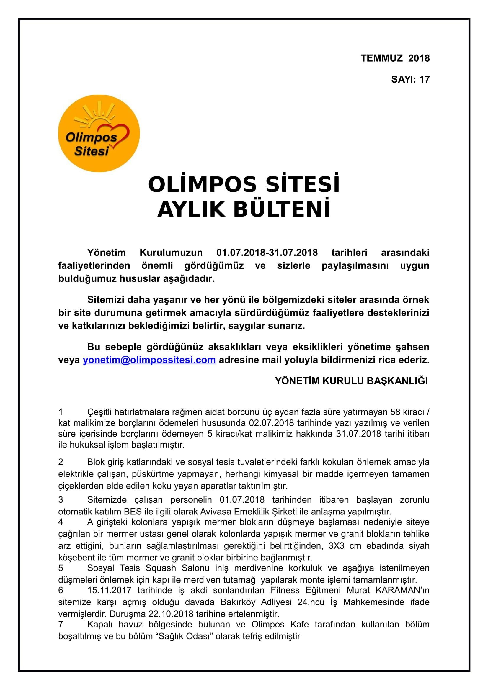 17-01.07.2018 TEMMUZ-2018 BÜLTEN-1